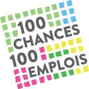 "Dispositif  ""100 chances, 100 emplois"""